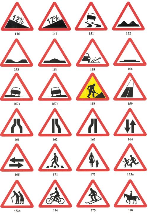 Hoiatusmärgid 2